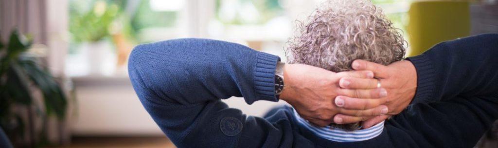 hands free listen to music smart speaker digital assistant in comfort of home